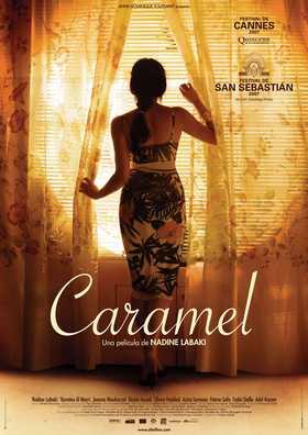 Caramel-poster