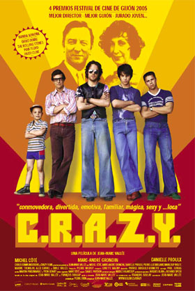 Crazy-cartel
