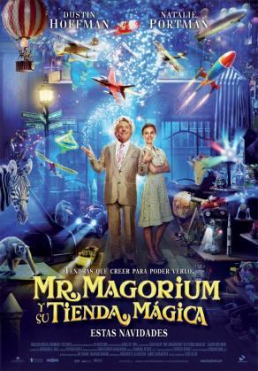 Magorium-Poster