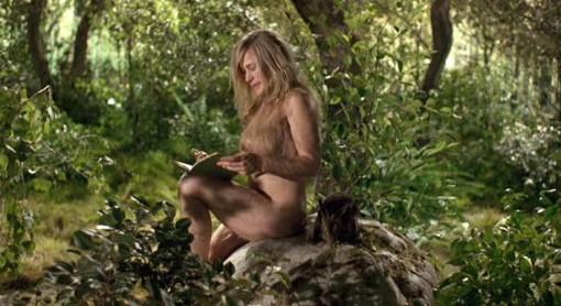 Patricia Arquette en Human Nature