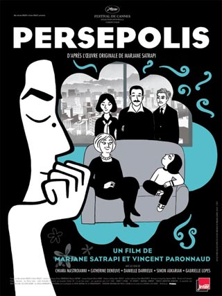 affiche_persepolis