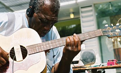 """Peace Through Music."""""""