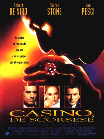 Casino with Nicholas Pileggi