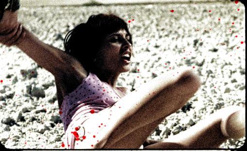 """Fotograma de """"Las horas muertas"""" de Haritz Zubillaga, vencedor en la categoría de cine de Caóstica  6"""