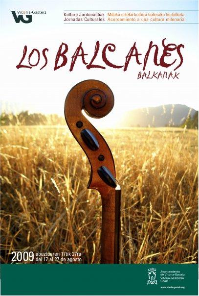 LosBalcanes
