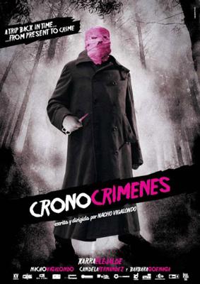 los_cronocrimenes